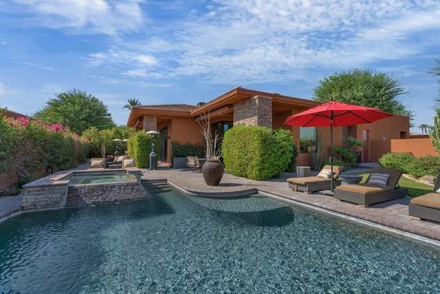 50235 Via Simpatico, La Quinta, CA 92253 (MLS #219067556) :: Mark Wise   Bennion Deville Homes
