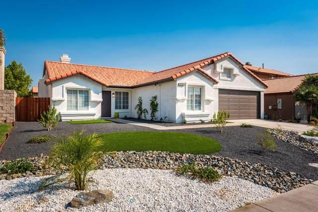 78850 Sanita Drive, La Quinta, CA 92253 (MLS #219067565) :: Lisa Angell