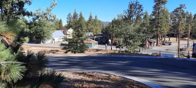 810 Talmadge Road, Big Bear Lake, CA 92315 (MLS #219067568) :: Zwemmer Realty Group