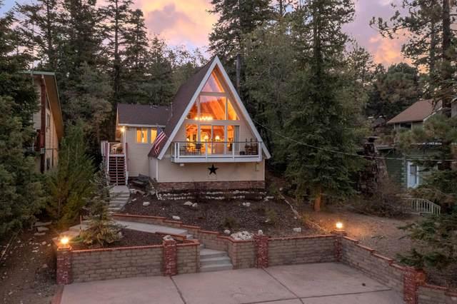 855 Tehama Drive, Big Bear Lake, CA 92315 (MLS #219067581) :: Zwemmer Realty Group