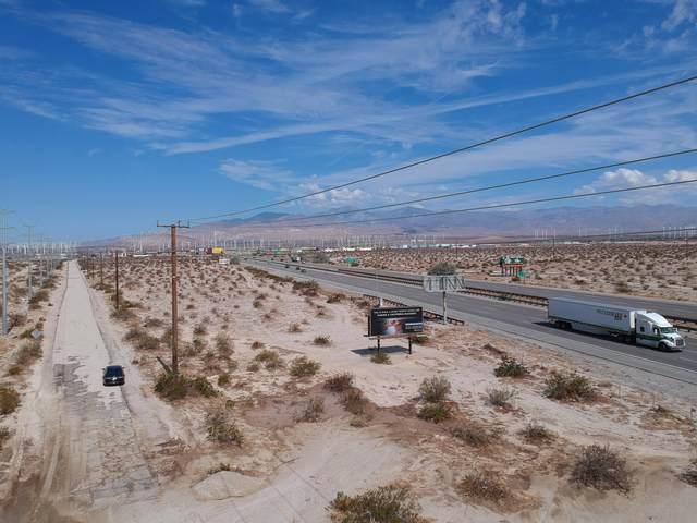 0 Garnet, Palm Springs, CA 92240 (MLS #219067592) :: Brad Schmett Real Estate Group