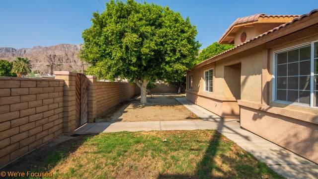 51740 Avenida Carranza, La Quinta, CA 92253 (MLS #219067603) :: Zwemmer Realty Group