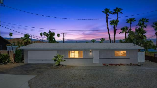 68196 Valley Vista Drive, Cathedral City, CA 92234 (MLS #219067609) :: Hacienda Agency Inc