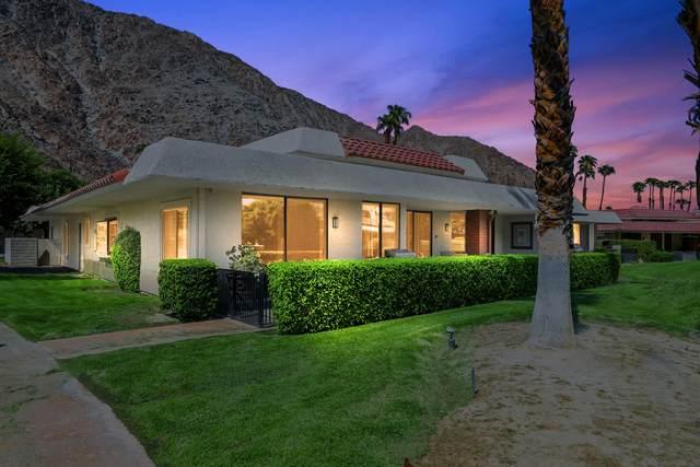 46690 Quail Run Drive, Indian Wells, CA 92210 (MLS #219067611) :: Brad Schmett Real Estate Group