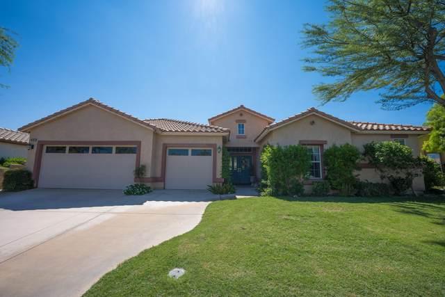 80325 Jasper Park Avenue, Indio, CA 92201 (MLS #219067614) :: Mark Wise   Bennion Deville Homes