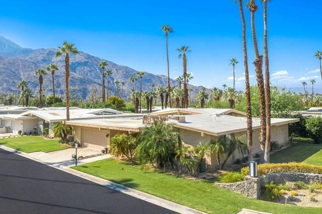 1596 Canyon Estates, Palm Springs, CA 92264 (MLS #219067630) :: Mark Wise | Bennion Deville Homes