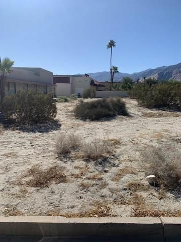 0 Desert Park, Palm Springs, CA 92262 (MLS #219067631) :: Lisa Angell