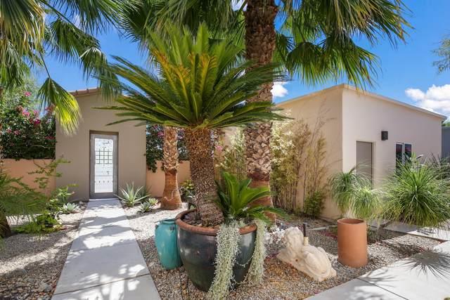 36483 Paseo Del Sol, Cathedral City, CA 92234 (MLS #219067655) :: Hacienda Agency Inc