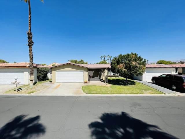 77902 Chandler Way Way, Palm Desert, CA 92211 (MLS #219067661) :: The Jelmberg Team