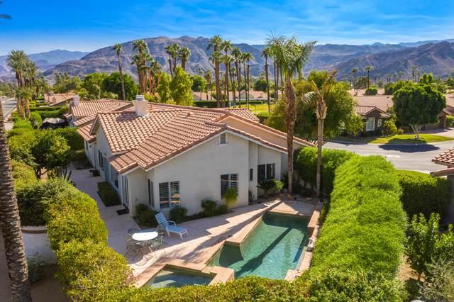 2 Park Mirage Lane, Rancho Mirage, CA 92270 (MLS #219067672) :: Lisa Angell
