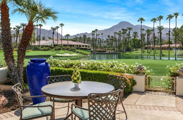 75443 14th Green Drive, Indian Wells, CA 92210 (MLS #219067692) :: Brad Schmett Real Estate Group
