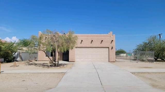 2794 Leto Avenue, Thermal, CA 92274 (MLS #219067702) :: Hacienda Agency Inc