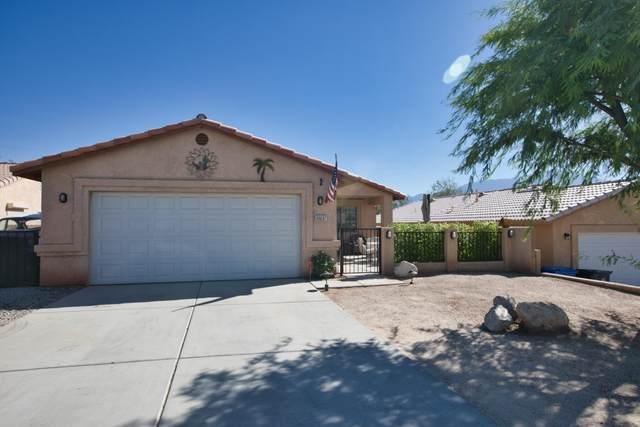 66697 3rd Street, Desert Hot Springs, CA 92240 (MLS #219067703) :: Mark Wise | Bennion Deville Homes