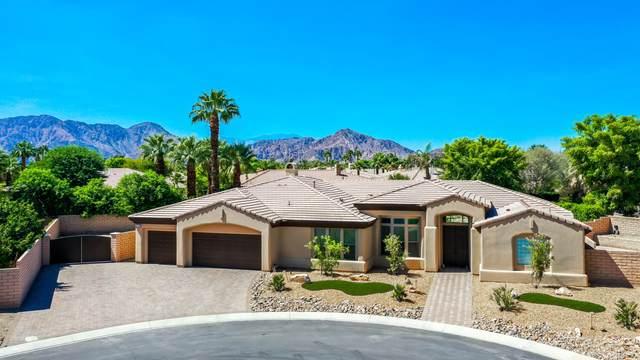 49705 Althea Drive, La Quinta, CA 92253 (MLS #219067704) :: The Sandi Phillips Team