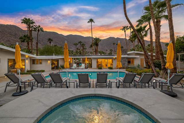 788 N Dry Falls Road, Palm Springs, CA 92262 (MLS #219067714) :: Brad Schmett Real Estate Group