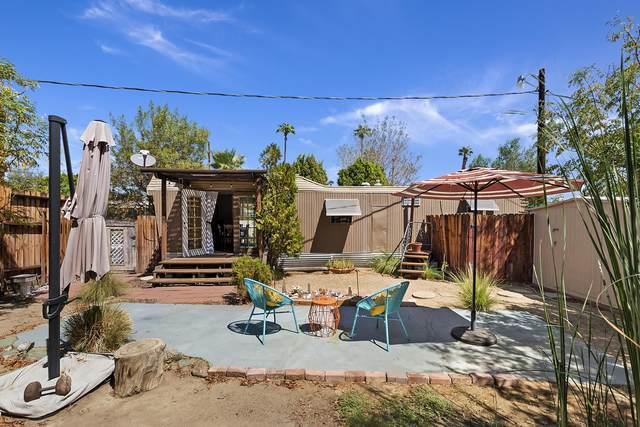 57 Mars Street, Palm Springs, CA 92264 (MLS #219067720) :: Mark Wise | Bennion Deville Homes