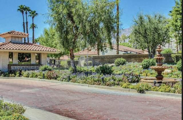 2701 E Mesquite Avenue, Palm Springs, CA 92264 (MLS #219067726) :: The John Jay Group - Bennion Deville Homes