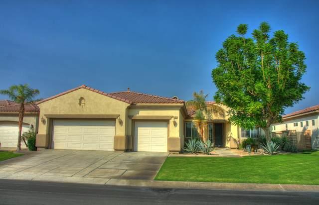 44695 Via Rosa, La Quinta, CA 92253 (#219067730) :: The Pratt Group