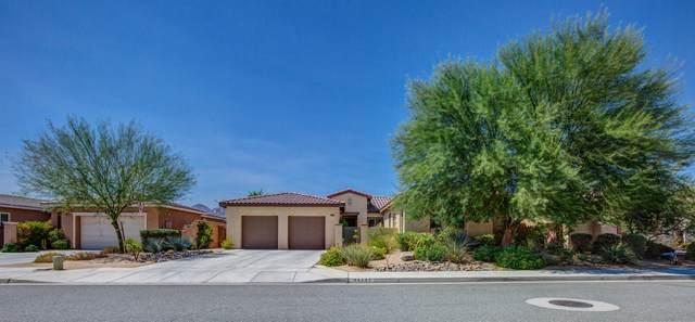 46141 Roudel Lane, La Quinta, CA 92253 (MLS #219067734) :: The Sandi Phillips Team