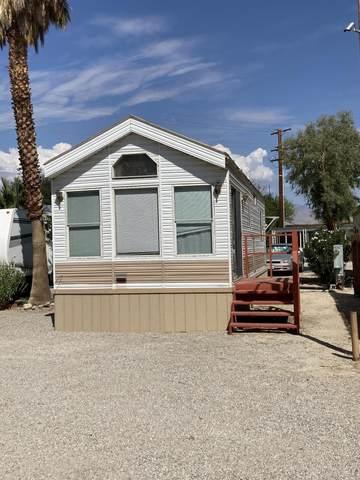 14881 Palm Dr. Drive A14, Desert Hot Springs, CA 92240 (MLS #219067738) :: Hacienda Agency Inc