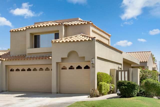 54 Oak Tree Drive, Rancho Mirage, CA 92270 (#219067744) :: The Pratt Group