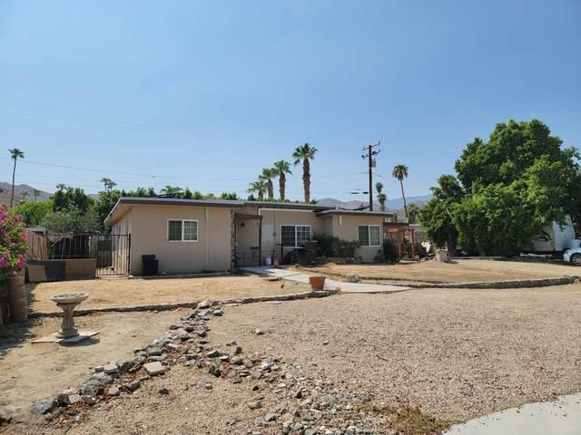68725 San Jacinto Road, Cathedral City, CA 92234 (MLS #219067747) :: Hacienda Agency Inc
