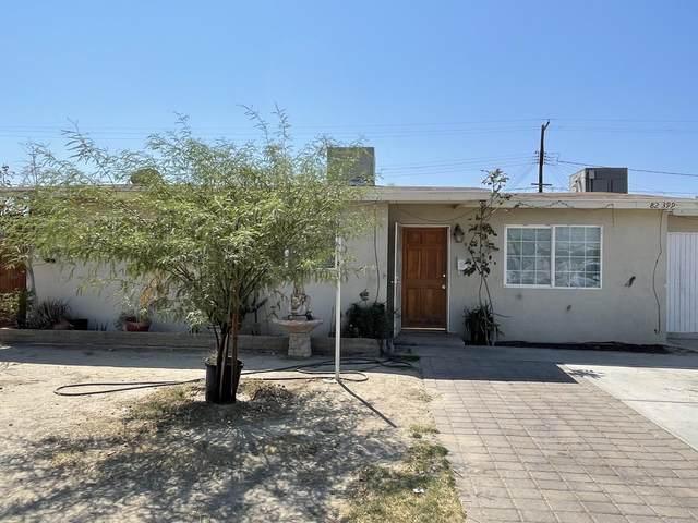 82399 El Paseo Avenue Avenue, Indio, CA 92201 (MLS #219067748) :: Lisa Angell