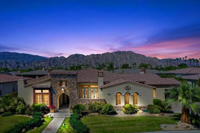 81089 Monarchos Circle, La Quinta, CA 92253 (#219067754) :: The Pratt Group