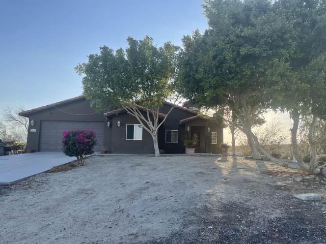 22135 Lamel Drive, Desert Hot Springs, CA 92241 (MLS #219067758) :: Hacienda Agency Inc
