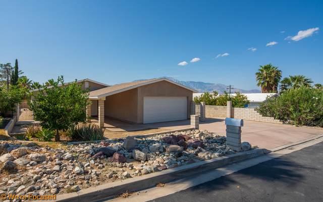 66223 Avenida Suenos, Desert Hot Springs, CA 92240 (MLS #219067760) :: Hacienda Agency Inc