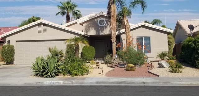 30226 Avenida Del Yermo, Cathedral City, CA 92234 (MLS #219067763) :: Zwemmer Realty Group