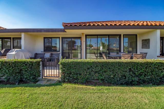 30 San Sebastian Drive, Rancho Mirage, CA 92270 (MLS #219067766) :: Mark Wise | Bennion Deville Homes