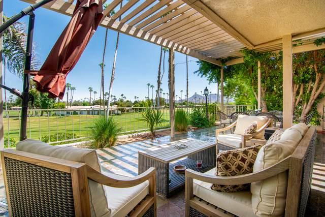 72035 Desert Air Drive, Rancho Mirage, CA 92270 (MLS #219067769) :: Mark Wise | Bennion Deville Homes