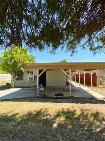 52408 Morgan Avenue, Coachella, CA 92236 (MLS #219067774) :: Hacienda Agency Inc