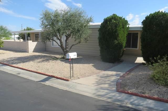 74148 Oak Springs Drive, Palm Desert, CA 92260 (MLS #219067775) :: The Sandi Phillips Team