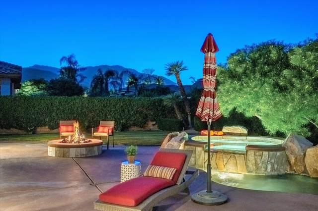 11 Collegiate Circle, Rancho Mirage, CA 92270 (MLS #219067777) :: Mark Wise   Bennion Deville Homes