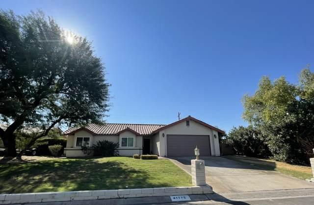 41775 Petersfield Road, Indio, CA 92203 (MLS #219067781) :: Hacienda Agency Inc