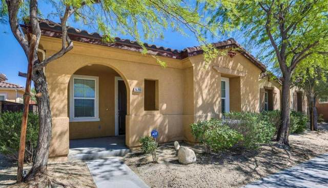 26266 Rio Oso Road, Cathedral City, CA 92234 (MLS #219067785) :: KUD Properties