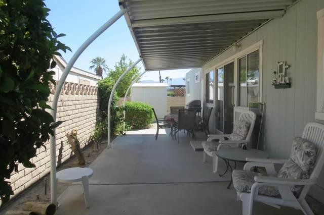 73427 Cabazon Peak Drive, Palm Desert, CA 92260 (MLS #219067792) :: Brad Schmett Real Estate Group