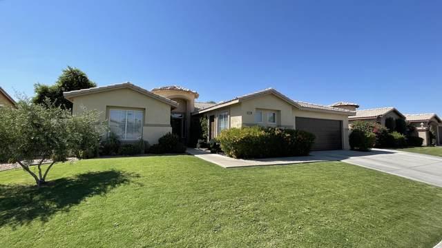 43209 Avenida Isabella, Indio, CA 92203 (MLS #219067800) :: Hacienda Agency Inc