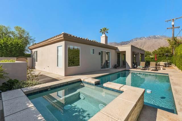 2182 E Baristo Road, Palm Springs, CA 92262 (#219067819) :: The Pratt Group
