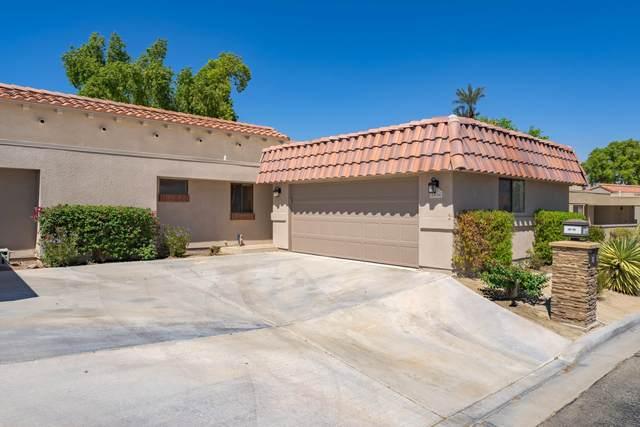 41735 Resorter Boulevard, Palm Desert, CA 92211 (MLS #219067835) :: Hacienda Agency Inc