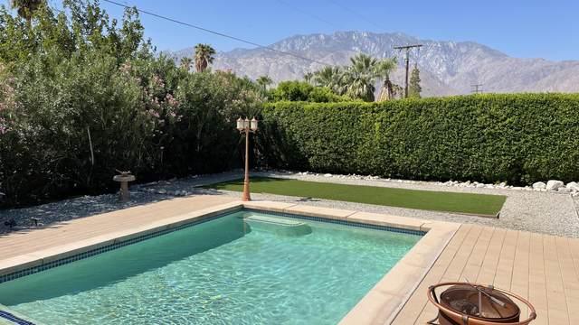 2775 E Verona Road, Palm Springs, CA 92262 (MLS #219067857) :: Lisa Angell