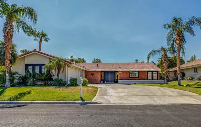 72935 Deer Grass Drive, Palm Desert, CA 92260 (#219067868) :: The Pratt Group