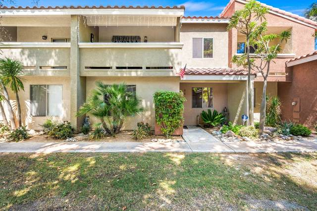 416 Tava Lane, Palm Desert, CA 92211 (MLS #219067869) :: Hacienda Agency Inc