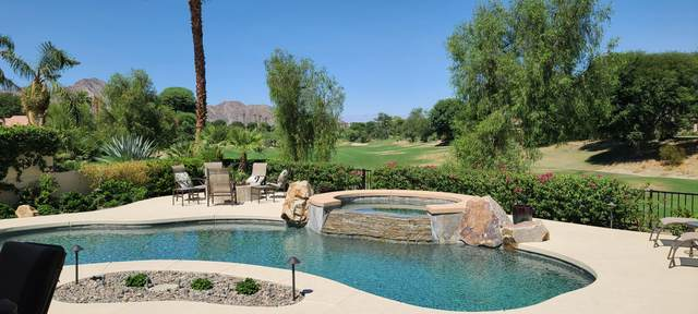 79596 Mission Drive East Drive, La Quinta, CA 92253 (MLS #219067873) :: Hacienda Agency Inc