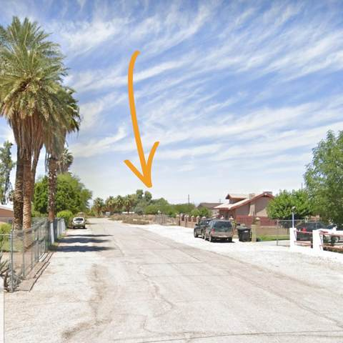 24946 Degan Avenue, Blythe, CA 92225 (MLS #219067879) :: Hacienda Agency Inc