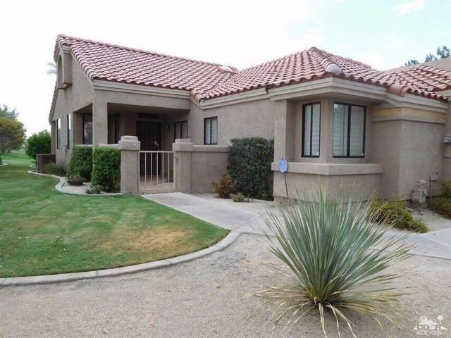 41835 Preston Trail, Palm Desert, CA 92211 (MLS #219067889) :: Mark Wise | Bennion Deville Homes