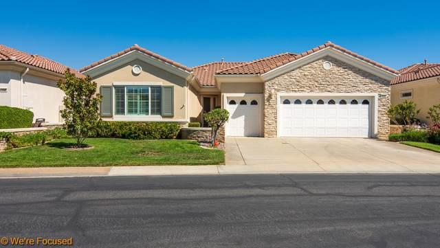 1690 Woodlands Road, Beaumont, CA 92223 (MLS #219067894) :: Mark Wise | Bennion Deville Homes