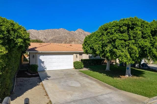51345 Avenida Velasco, La Quinta, CA 92253 (MLS #219067895) :: Mark Wise | Bennion Deville Homes